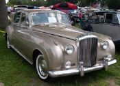 Bentley Series S2, S3 1959-1963